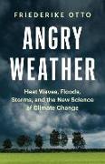 Cover-Bild zu Angry Weather von Otto, Friederike
