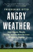Cover-Bild zu Angry Weather (eBook) von Otto, Friederike