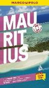 Cover-Bild zu MARCO POLO Reiseführer Mauritius von Langer, Freddy