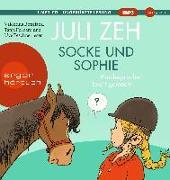 Cover-Bild zu Zeh, Juli: Socke und Sophie