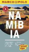 Cover-Bild zu Namibia von Selz, Christian