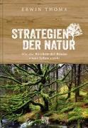 Cover-Bild zu Strategien der Natur von Thoma, Erwin