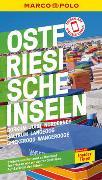 Cover-Bild zu MARCO POLO Reiseführer Ostfriesische Inseln, Baltrum, Borkum, Juist, Langeoog von Kühn, Volker