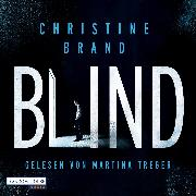 Cover-Bild zu Brand, Christine: Blind (Audio Download)