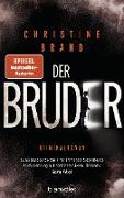 Cover-Bild zu Brand, Christine: Der Bruder (eBook)