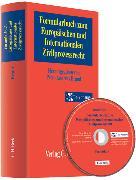 Cover-Bild zu Brand, Peter-Andreas (Hrsg.): Formularbuch zum Europäischen und Internationalen Zivilprozessrecht