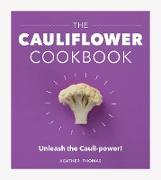 Cover-Bild zu Thomas, Heather: The Cauliflower Cookbook (eBook)