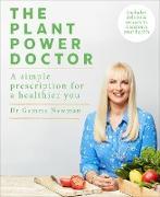 Cover-Bild zu Newman, Gemma: The Plant Power Doctor (eBook)