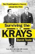 Cover-Bild zu Teale, David: Surviving the Krays (eBook)