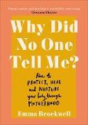 Cover-Bild zu Brockwell, Emma: Why Did No One Tell Me? (eBook)