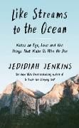 Cover-Bild zu Jenkins, Jedidiah: Like Streams to the Ocean (eBook)