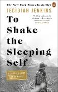 Cover-Bild zu Jenkins, Jedidiah: To Shake the Sleeping Self (eBook)