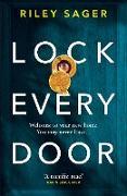 Cover-Bild zu Sager, Riley: Lock Every Door (eBook)
