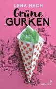 Cover-Bild zu Grüne Gurken von Hach, Lena