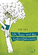 Cover-Bild zu Ich, Tessa und das Erbsengeheimnis (eBook) von Hach, Lena