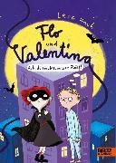 Cover-Bild zu Flo und Valentina (eBook) von Hach, Lena
