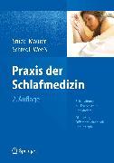 Cover-Bild zu Praxis der Schlafmedizin (eBook) von Weeß, Hans-Günter