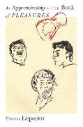 Cover-Bild zu Lispector, Clarice: An Apprenticeship, or The Book of Pleasures