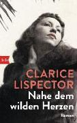 Cover-Bild zu Lispector, Clarice: Nahe dem wilden Herzen