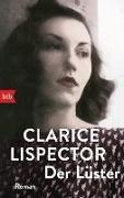 Cover-Bild zu Lispector, Clarice: Der Lüster