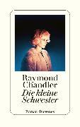Cover-Bild zu Die kleine Schwester (eBook) von Chandler, Raymond