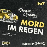 Cover-Bild zu Mord im Regen (Audio Download) von Chandler, Raymond