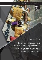 Cover-Bild zu Reichert, Antje: Retention Management von High- und Top-Potentials: Ableitung von langfristigen Bindungsstrategien für Unternehmen aus nachhaltigen Bindungselementen in Paarbeziehungen