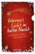 Cover-Bild zu Warmes Licht in kalter Nacht von Breitenbach, Roland (Beitr.)