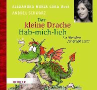 Cover-Bild zu Der kleine Drache Hab-mich-lieb (Audio Download) von Schwarz, Andrea