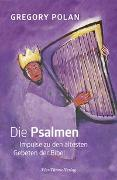 Cover-Bild zu Die Psalmen von Polan, Gregory