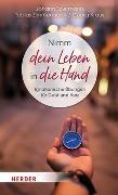 Cover-Bild zu Nimm dein Leben in die Hand von Spermann, Johann