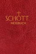 Cover-Bild zu SCHOTT Messbuch für die Sonn- und Festtage des Lesejahres C von Benediktiner der Erzabtei Beuron (Hrsg.)