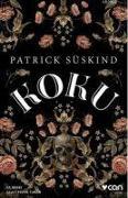 Cover-Bild zu Süskind, Patrick: Koku