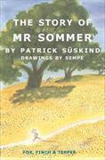Cover-Bild zu Suskind, Patrick: The Story of Mr Sommer