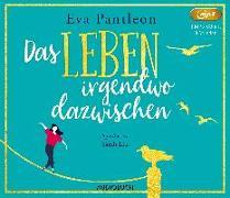 Cover-Bild zu Pantleon, Eva: Das Leben irgendwo dazwischen