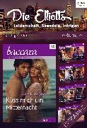 Cover-Bild zu Jackson, Brenda: Die Elliotts - Leidenschaft, Skandale, Intrigen (13-teilige Serie) (eBook)
