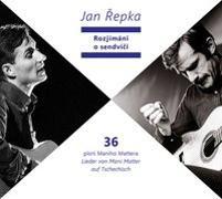 Cover-Bild zu Rozjímání o sendvici von Repka, Jan