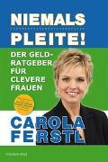 Cover-Bild zu Der Geldratgeber für clevere Frauen von Ferstl, Carola