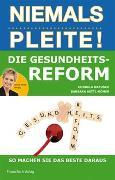Cover-Bild zu Die Gesundheitsreform von Natusch, Cordula