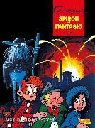 Cover-Bild zu Fournier, Jean-Claude: Spirou und Fantasio Gesamtausgabe 11: 1976-1979