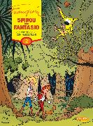Cover-Bild zu Franquin, André: Spirou & Fantasio Gesamtausgabe 02: Von Rummelsdorf zum Marsupilami