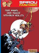 Cover-Bild zu Franquin, André: Spirou und Fantasio, Band 46