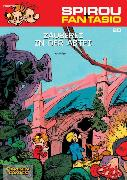 Cover-Bild zu Franquin, André: Spirou und Fantasio, Band 20