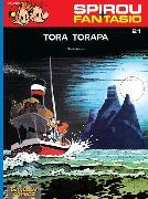 Cover-Bild zu Franquin, André: Spirou und Fantasio, Band 21