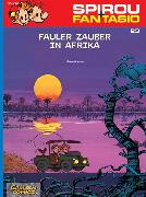 Cover-Bild zu Franquin, André: Spirou und Fantasio, Band 23