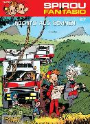 Cover-Bild zu Franquin, André: Spirou und Fantasio, Band 27