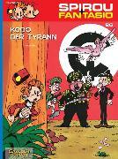 Cover-Bild zu Franquin, André: Spirou und Fantasio, Band 26