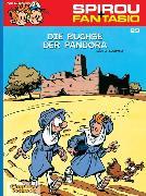 Cover-Bild zu Franquin, André: Spirou und Fantasio, Band 29