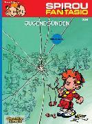 Cover-Bild zu Franquin, André: Spirou und Fantasio, Band 36