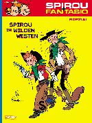 Cover-Bild zu Franquin, André: Spirou im Wilden Westen